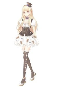Những trang phục đáng để sở hữu của Nhật Ký Tình Yêu - ảnh 7