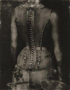 by SARAH MOON Anatomie, 1997