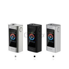 Joyetech Ocular Touchscreen 80W Box Mod Powered by 5000mah Large Capacity - Cvapor.com