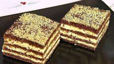 Kolač Boem Bosanska Baklava, Knedle Recipe, Cake Recipes, Dessert Recipes, Torte Cake, Cake Cookies, Deserts, Food And Drink, Menu