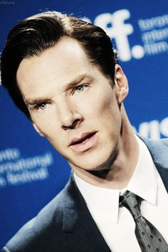 Toronto International Film Festival 2013 (oh my gawd those cheekbones!!!)