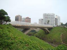 Miraflores Lima Peru