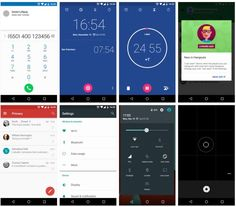 46+ Best Free Android UI Kit PSD - Web Resources Free