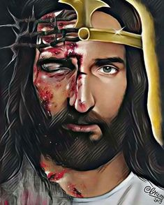 All Hail King Jesus - Jesus Quote - Christian Quote - All Hail King Jesus The post All Hail King Jesus appeared first on Gag Dad. Christian Artwork, Christian Post, Christian Quotes, King Jesus, Jesus Is Lord, Jesus E Maria, Psalm 145, Jesus Christus, Jesus Pictures