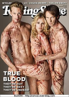 true blood, best picture!