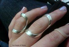 Finger Splints / Ring Splints https://www.facebook.com/RingSplintsByZomile