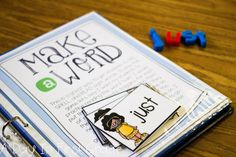 Fabulous game to start my guided reading groups! So fun, so simple to implement, and students love them!
