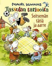 lataa / download SEITSEMÄN TÄTIÄ JA AARRE epub mobi fb2 pdf – E-kirjasto