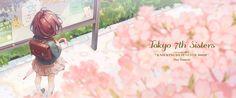 """Tokyo 7th Sisters - """"Hajimari"""" [1]"""
