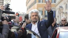 """Grillo prepara l'addio al Movimento 5 stelle"""""""