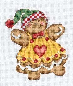 Ornaments Galore | LeisureArts.com Cross Stitch Christmas Ornaments, Xmas Cross Stitch, Cross Stitch Needles, Christmas Cross, Cross Stitching, Cross Stitch Embroidery, Embroidery Patterns, Cross Stitch Designs, Cross Stitch Patterns