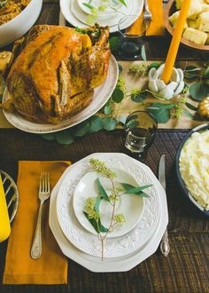 Thanksgiving by Heart: A Letter from the Editor