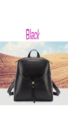 Multifunctional Bag Leather backpack Weekend bag by BAGCollection