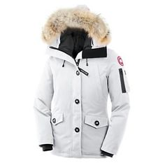 Canada Goose Kensington Parka - Want