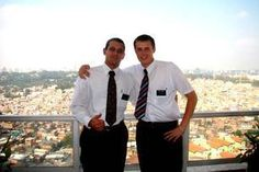 Be yourself | 11 can't-miss tips for successful LDS missionaries | Deseret News
