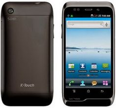 Android Murah Cuma 600rb K-Touch W700 Lotus