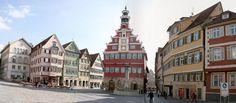 Stadt Esslingen am Neckar: startseite