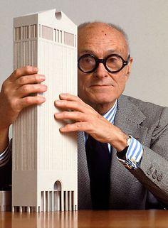 Philip Johnson (Pritzker Prize 1979). http://www.pinterest.com/search/pins/?q=Philip%20Johnson%20architects