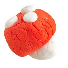 Magic Mushroom bubble bar from LUSH. It's a tradition now, so...I HAD to get it!  ;)