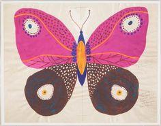 Paule Marrot, Butterfly Pink | Natural Curiosities
