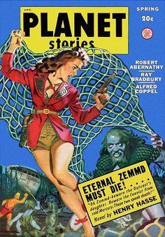 Fiction story superhero