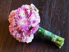 dahlia wedding flowers - Google Search