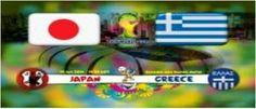 Η ΔΙΑΔΡΟΜΗ ®: Ιαπωνία vs Ελλάδα (0-0)