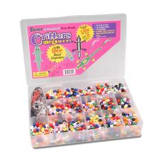 cd8def9e0 28 Best Jewelry Making Kits for Kids images in 2014 | Jewelry making ...