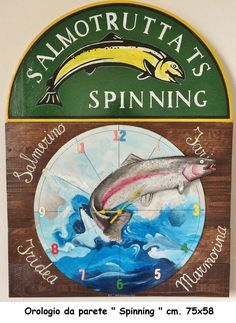 Pesca - Spinning
