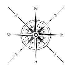 Bussola tattoo - Pesquisa Google