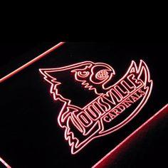 Louisville Cardinals!