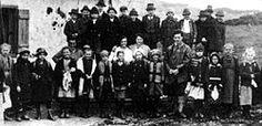 Wittgenstein and pupils in Puchberg