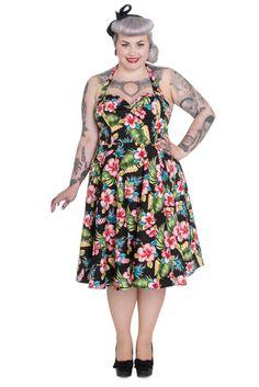 Retro and vintage style dresses, vintage inspired dresses. Swing dresses, pin up dresses, 60 mod shift dresses, boho dresses. Vintage Inspired Fashion, Vintage Inspired Dresses, Vintage Style Dresses, Vintage Outfits, Vintage Fashion, Vintage Clothing, Chubby Girl Fashion, Girl Fashion Style, Women's Fashion
