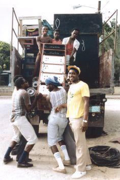 King Jammy's Sound