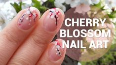 Korean Cherry Blossom Nail Art ▶TESSA'S MESSAGE Hi Wishtrenders, Tessa here! It's Cherry Blossom time in Korea! All the Cherry Blossoms are in full bloom, so I thought it would be the perfect opportunity to do this lovely oriental Cherry Blossom look. ▶CONNECT WITH US Shop http://www.wishtrend.com/ Facebook http://www.facebook.com/wishtrendtv Blog http://www.wishtrendglam.com Twitter http://twitter.com/wishtrend Instagram http://www.instagram.com/wishtrend