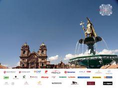 #eventosperu VIVA EN EL MUNDO. Cuzco es la capital del Imperio Inca y hoy en día, muestra una arquitectura resultado de una fusión del estilo Inca con el español. El pueblo conserva con orgullo sus costumbres y tradiciones y es sin duda, un lugar obligado a conocer, así como a la mística y enigmática Machu Picchu, ciudad sagrada de los Incas. Le invitamos a conocer más sobre este increíble país, participando en el evento VIVA PERÚ 2015. www.vivaenelmundo.com
