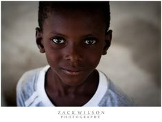 Ours are not the only beautiful kids in Haiti.
