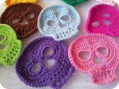 Crochetes: Halloween!!!!!!!