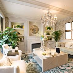 Casual Living Room Ideas 1,000's of formal living room ideas | oval office, white furniture