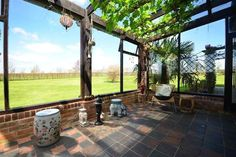 6 bedroom detached house for sale in Mill Lane, Laughton, East Sussex