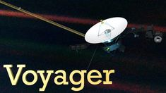 Voyager - Travel to infinity