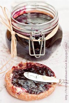 Grape Strawberry Jam