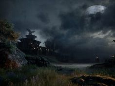Dragons Age 3 Inquisition HD 2014