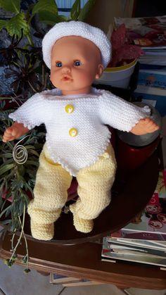 Très jolie petite poupée Corolle - 30 cm