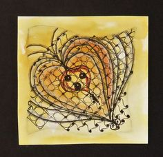 "https://flic.kr/p/WqLaKZ | IMG_6969 | DC #324 ""Tangled Heart""  Thank you for sharing your thoughts :-))"