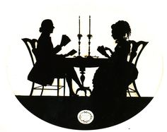 Silhouette: The Art of the Shadow | Austenonly