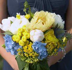 Image from http://www.links2love.com/weddings/images/blue_yellow_birdesmaid_bouquet.jpg.