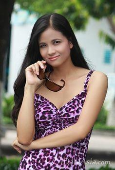 Beautiful Vietnam woman seeking for love online
