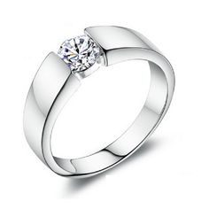 Find More Rings Information about CZ Diamond Wide Ring Set Men Jewelry Silver Wedding Rings for Women Bague Homme Anel Masculino Feminino Bijouterie Ulove J002,High Quality diamond bus,China diamond led Suppliers, Cheap diamond bean from ULOVE Fashion Jewelry on Aliexpress.com