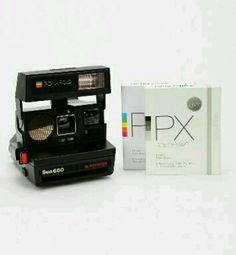 Yesssss! Love polaroid